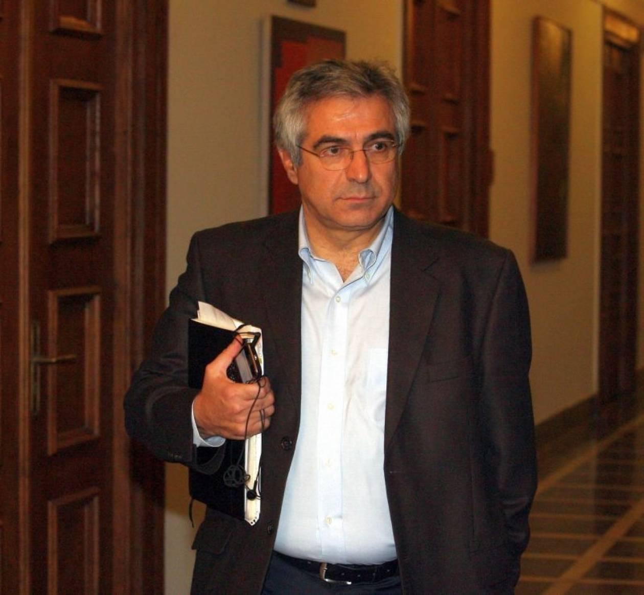 Μ.Καρχιμάκης: Σε σύγχυση ο Σαμαράς