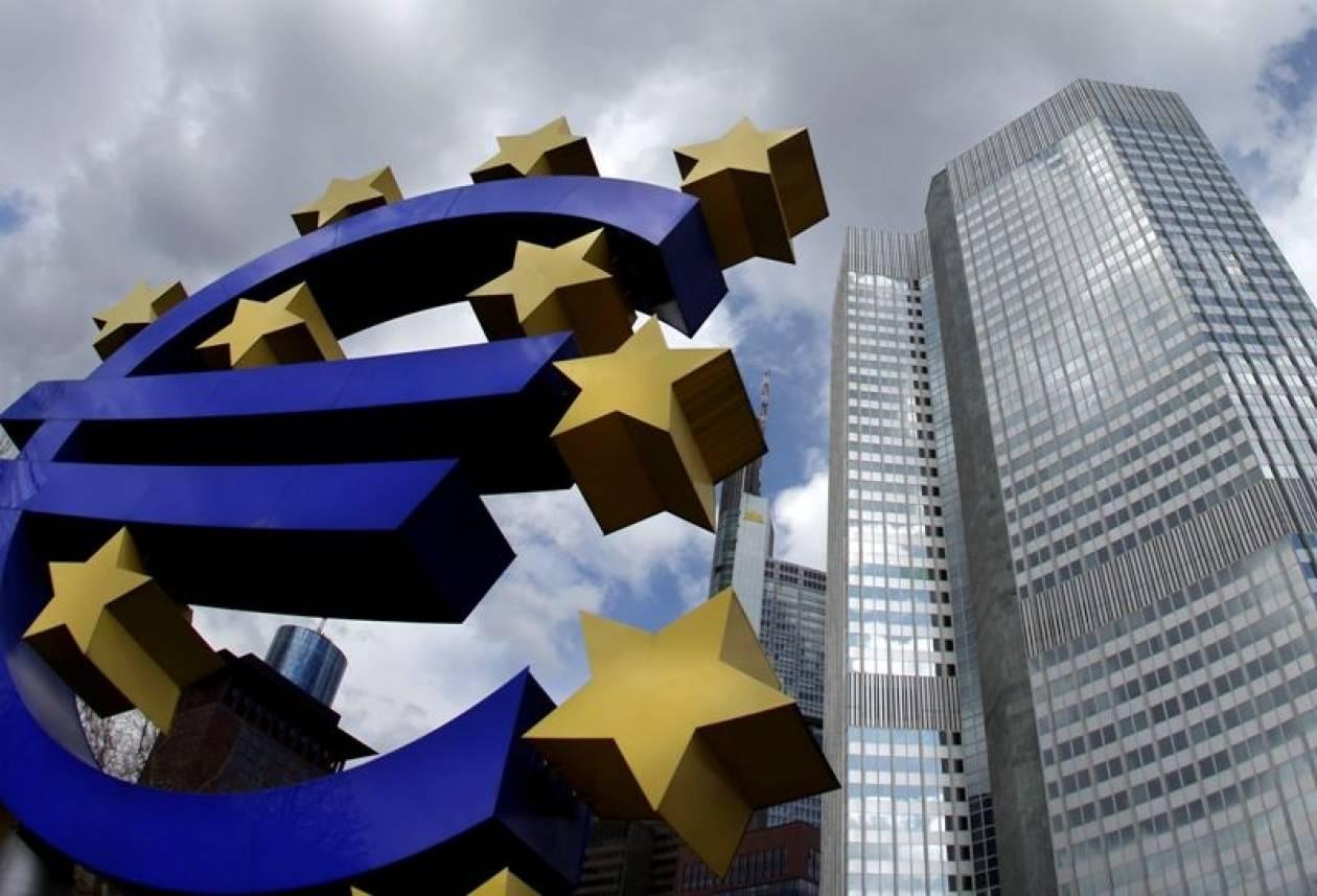 Επιπλέον 4 δισ. ευρώ ομόλογα αγόρασε η ΕΚΤ
