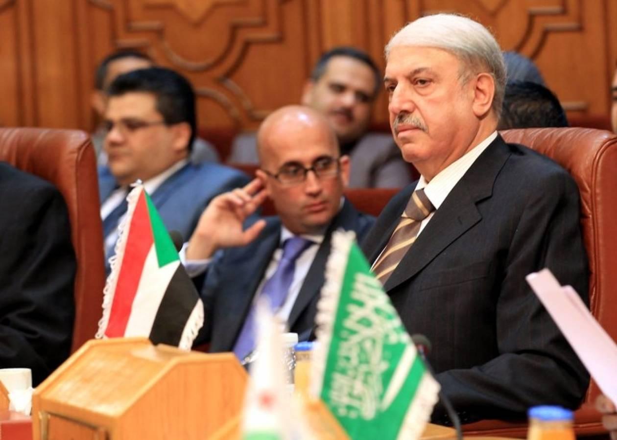 Πεντακόσιοι παρατηρητές του Αραβικού Συνδέσμου στη Συρία
