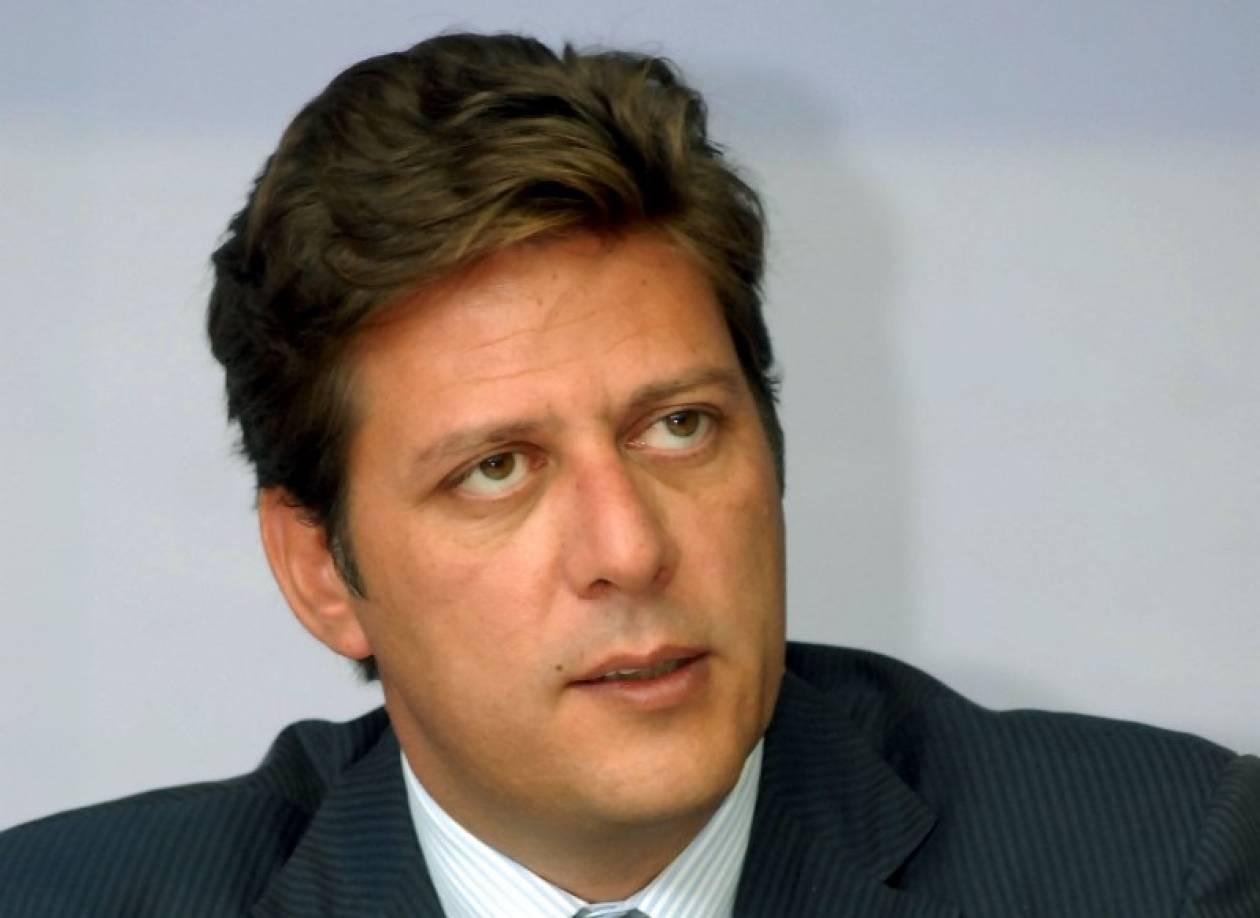 Μ. Βαρβιτσιώτης: «Θα προτιμούσα μια πιο φρέσκια κυβέρνηση»