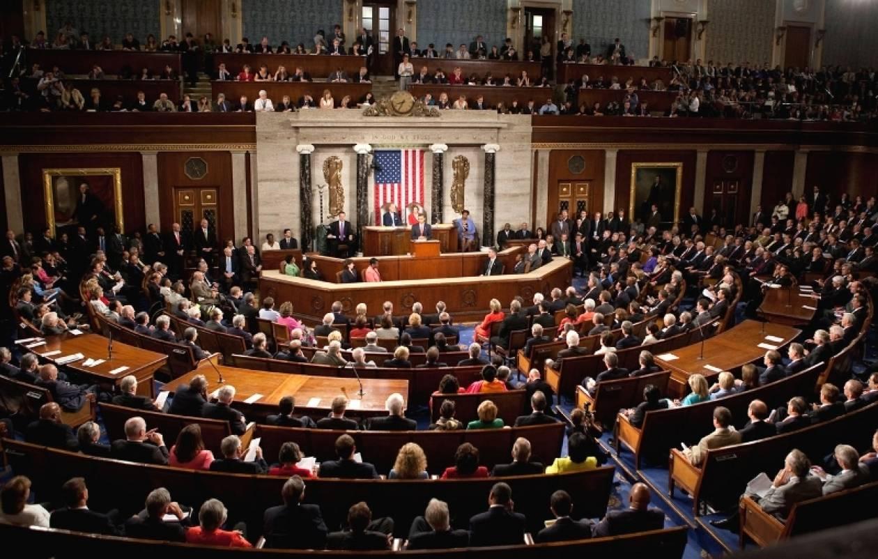 ΗΠΑ: Αδιέξοδο στη συμφωνία για το χρέος και το έλλειμμα