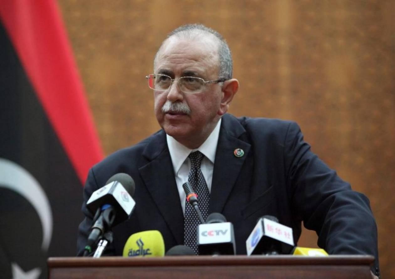 Την Κυριακή η ανακοίνωση της νέας κυβέρνησης της Λιβύης