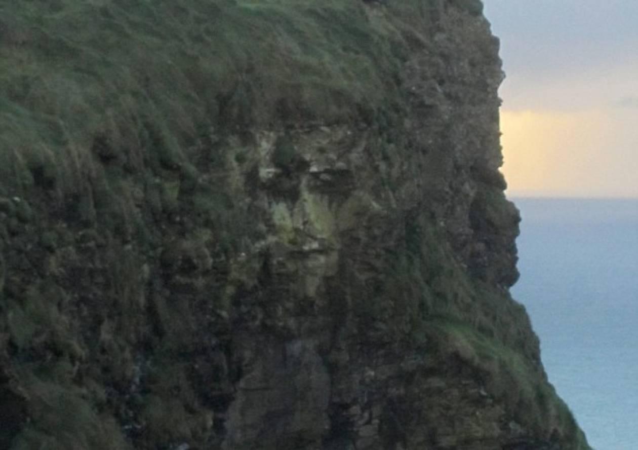 «Βρήκε» τον Χριστό στην Ιρλανδία