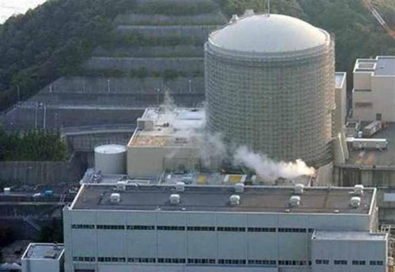 Η ραδιενέργεια της Φουκουσίμα εξαπλώνεται