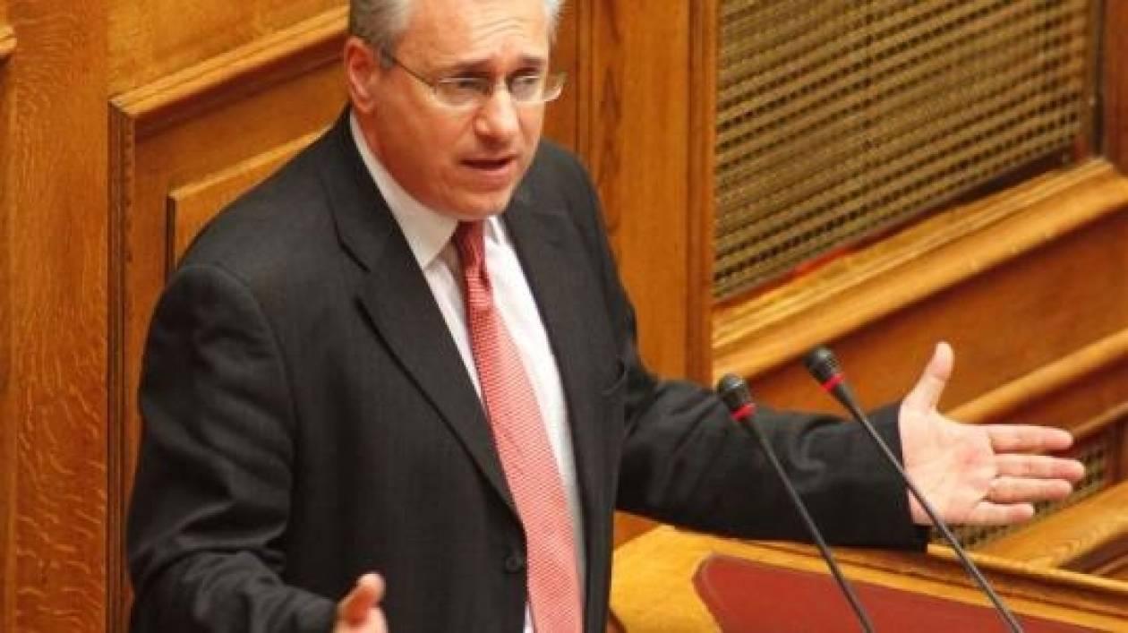 Μαρκόπουλος:Αυτή η κυβέρνηση έχει ημερομηνία λήξης