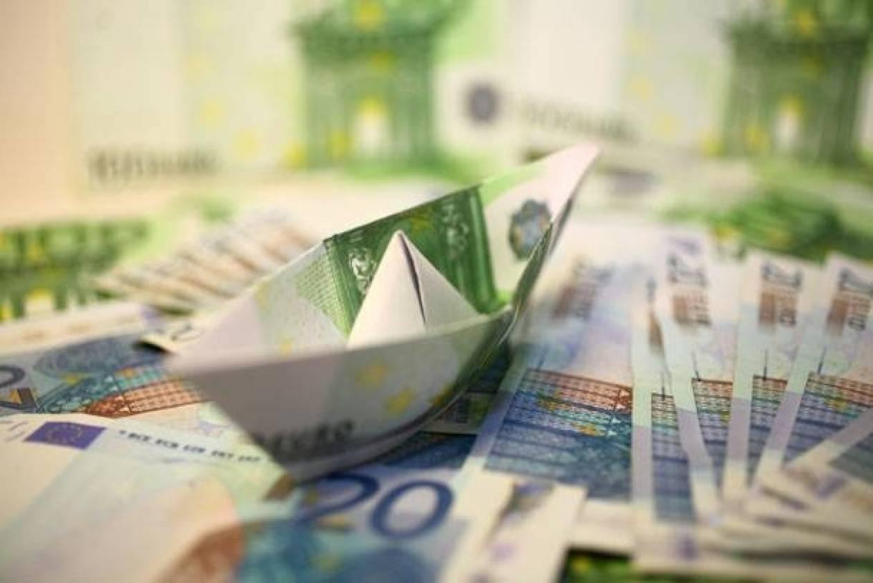 Το Δημόσιο άντλησε 1,3 δισ. ευρώ με υψηλότερο επιτόκιο