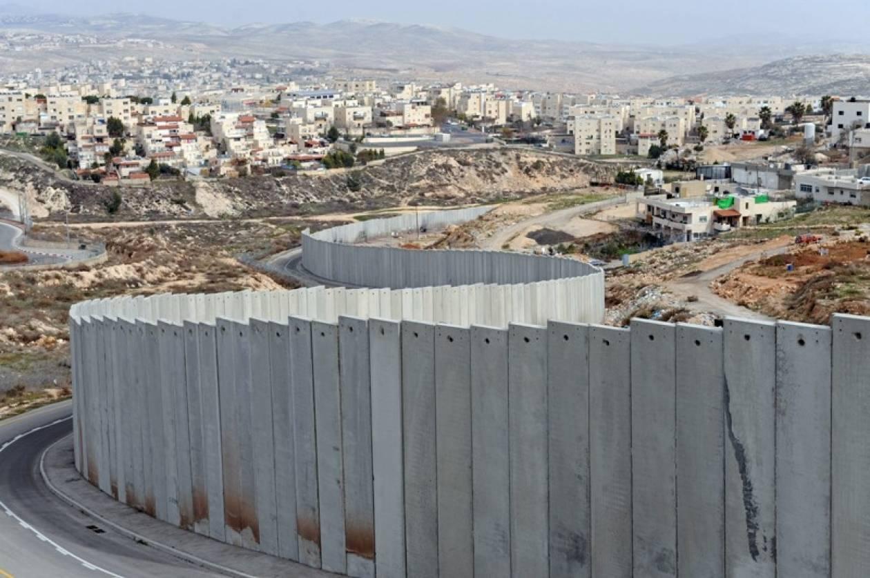 Με 800 κατοικίες συνεχίζεται ο ισραηλινός εποικισμός