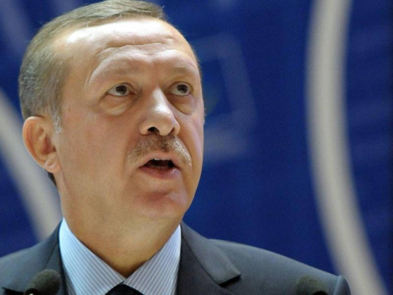Νέες εκκλήσεις Ερντογάν και Μπαν Κι Μουν προς τη Συρία