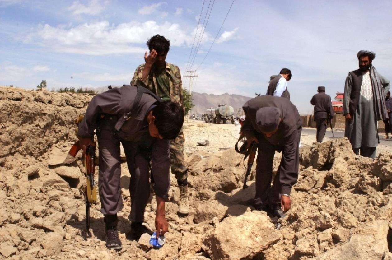 Αφγανιστάν: Έκρυψαν τη βόμβα σε γαϊδούρι