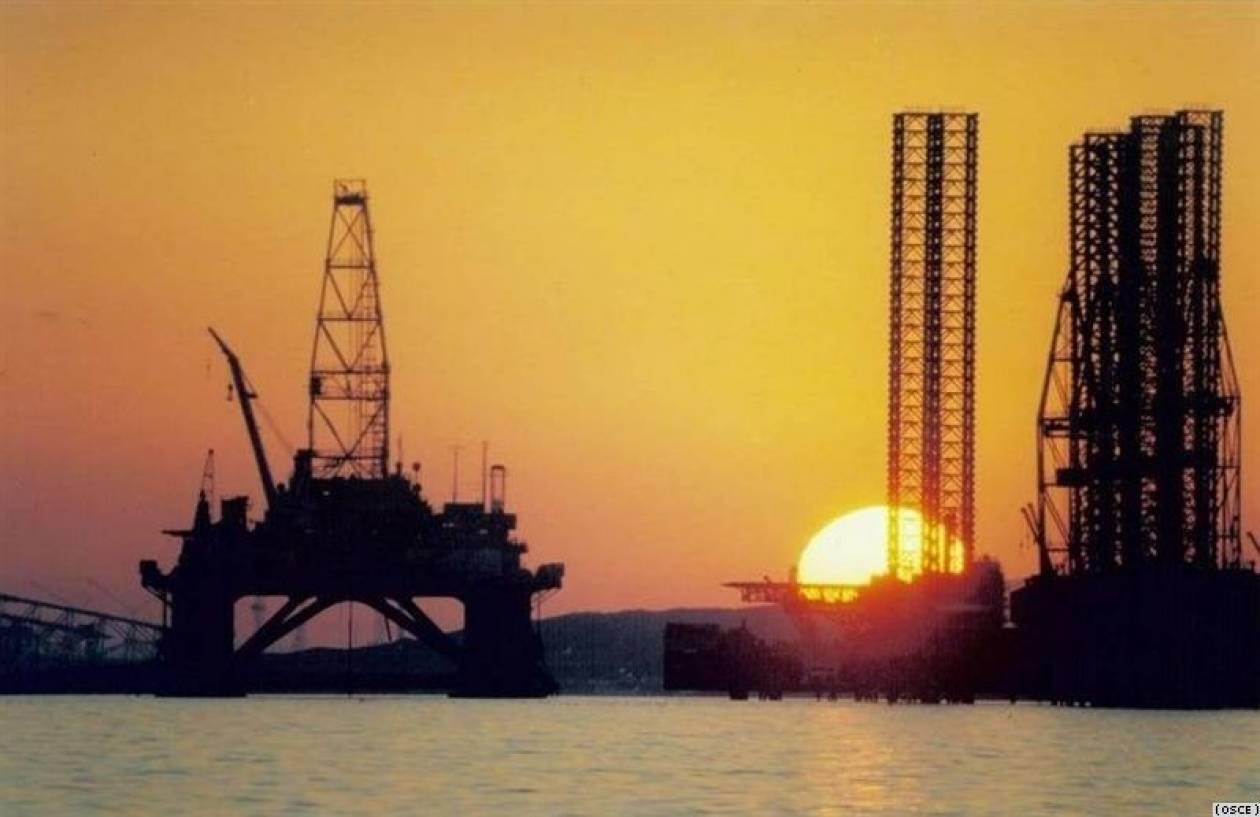 Noble: Έως 9 τρισ. κ.μ. το φυσικό αέριο στην Κύπρο!