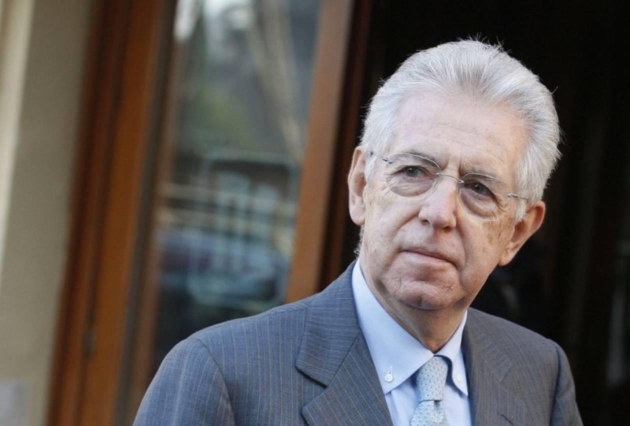 Αναμονή για την ανακοίνωση της νέας ιταλικής κυβέρνησης