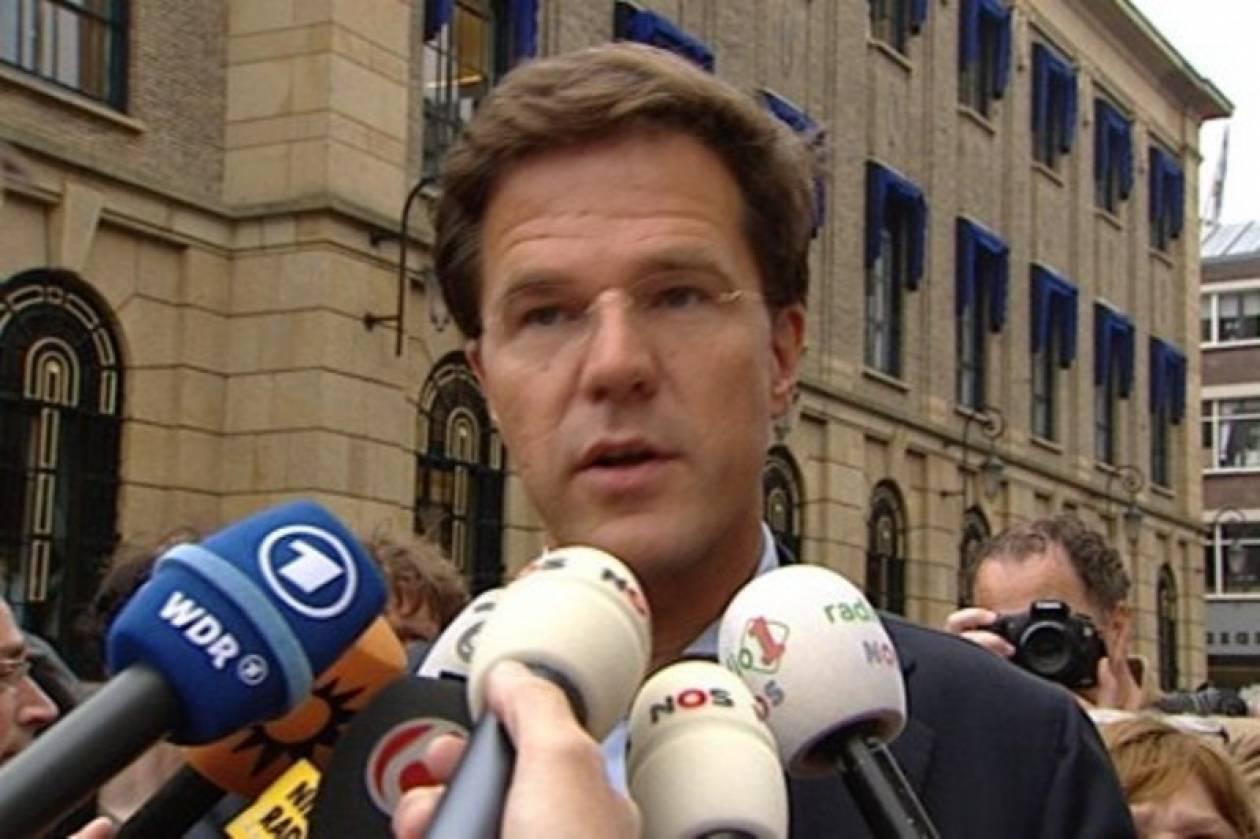 Αλλαγή των συνθηκών της Ε.Ε. ζητά και η Ολλανδία
