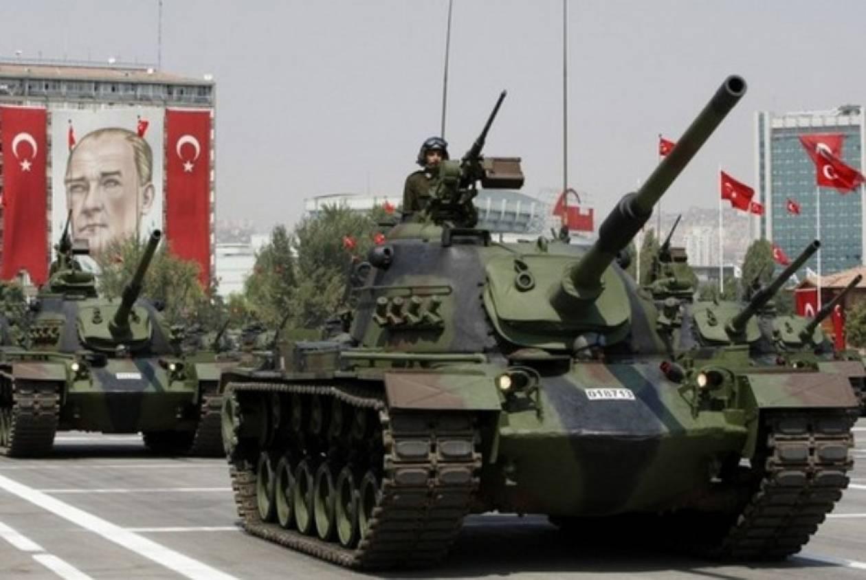 Προς νομιμοποίηση η αντίρρηση συνείδησης στην Τουρκία