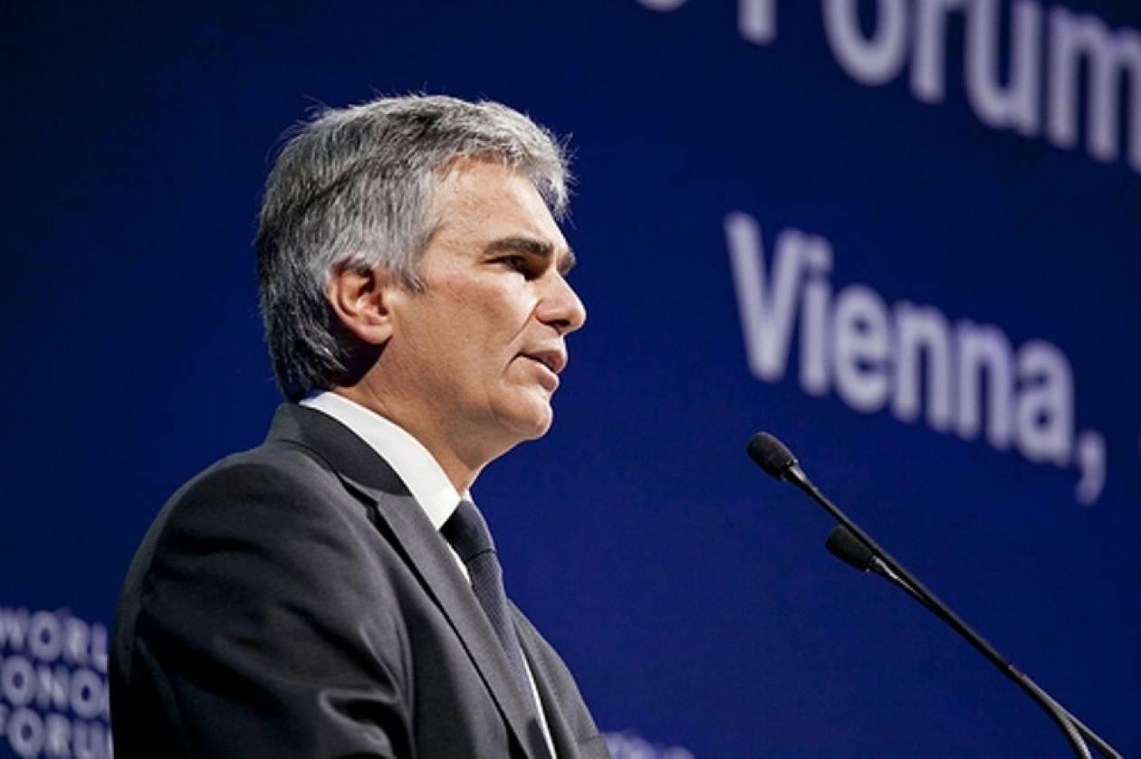 Η Αυστρία θεσπίζει όριο στο χρέος