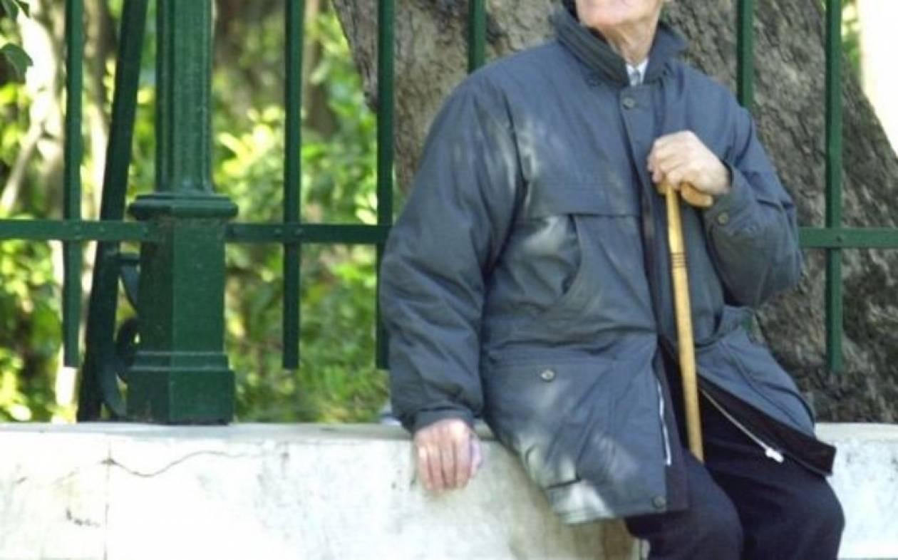 Άρπαξαν τη σύνταξη ηλικιωμένου στον Ασπρόπυργο