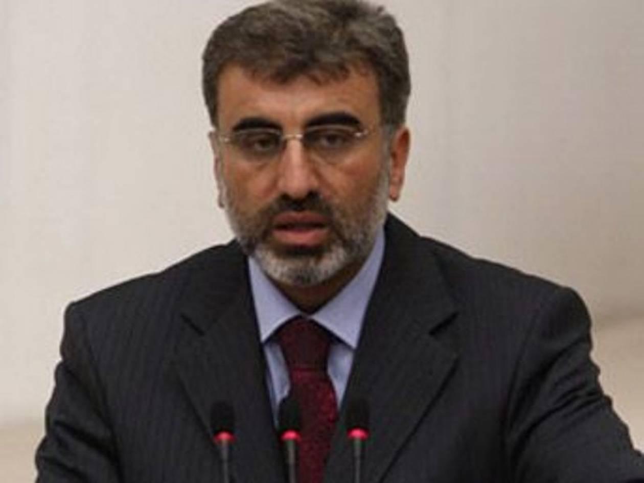 Απορρίπτει την πυρηνική συνεργασία με το Ιράν ο Τ. Γιλντίζ