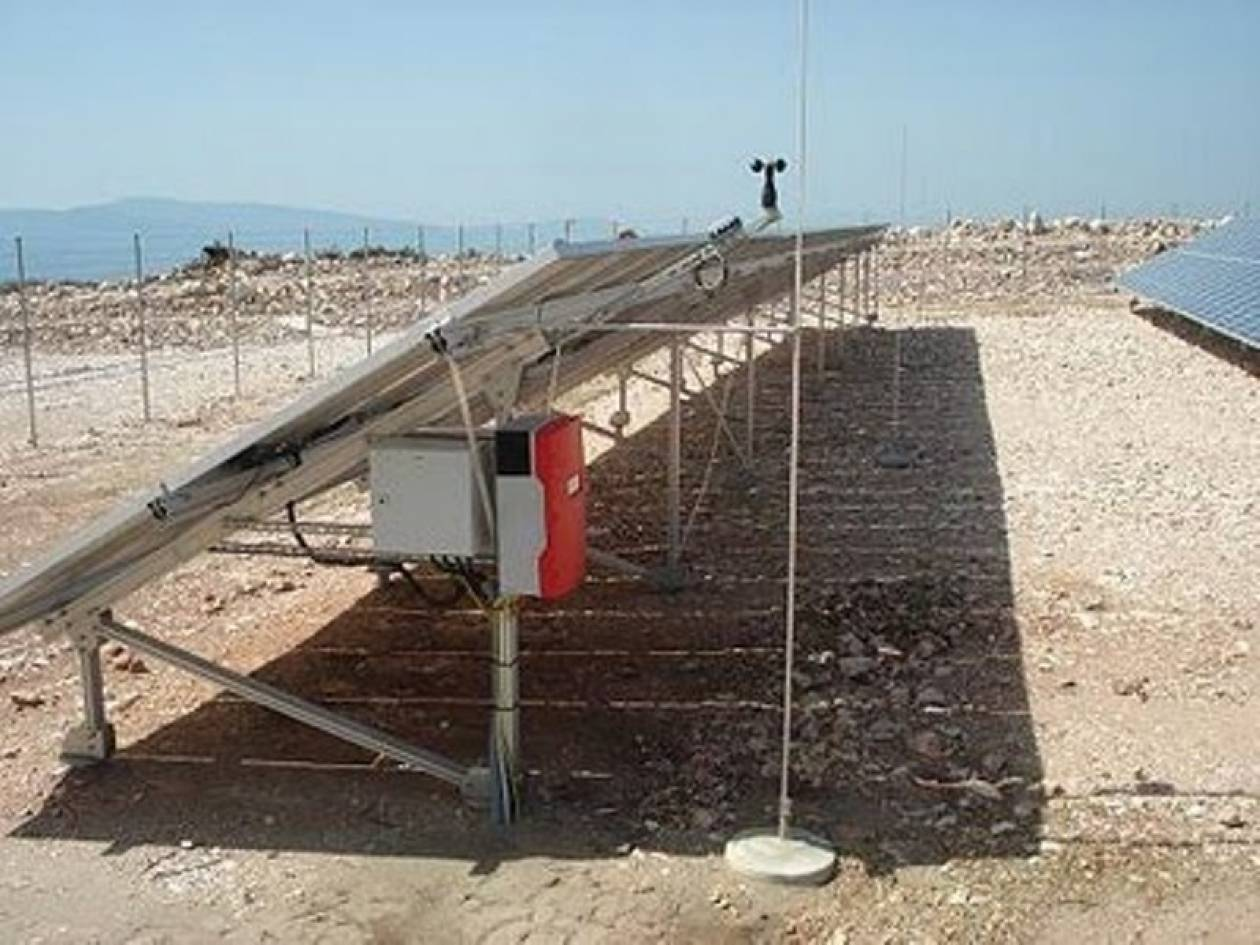 Έναρξη λειτουργίας 4 φωτοβολταϊκών σταθμών 6 MW