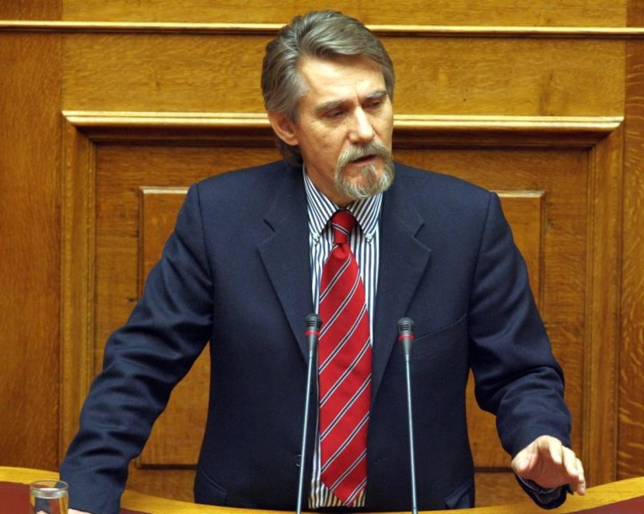 Ν. Σαλαγιάννης: «Μίζερη η σύνθεση της νέας κυβέρνησης»