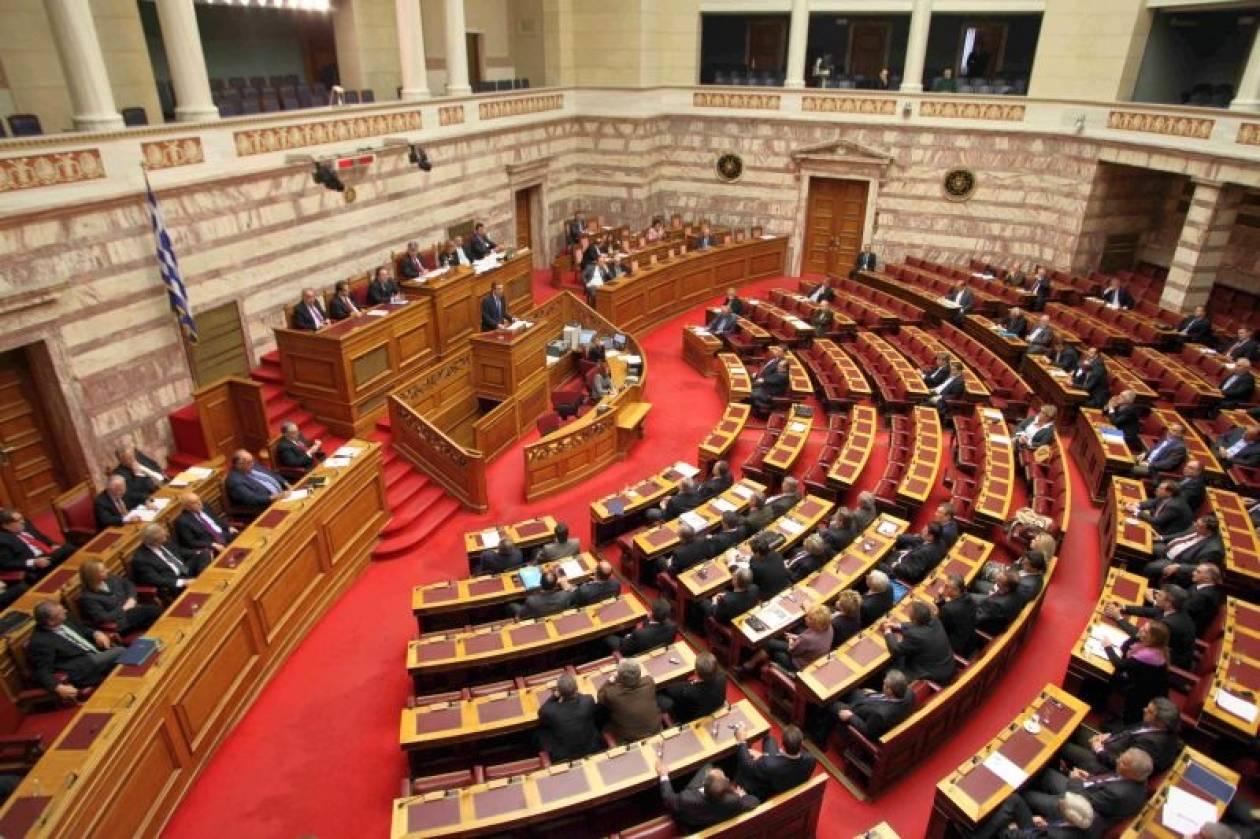 Ομιλία Παπαδήμου στις 6.30 μ.μ. και ψήφος εμπιστοσύνης