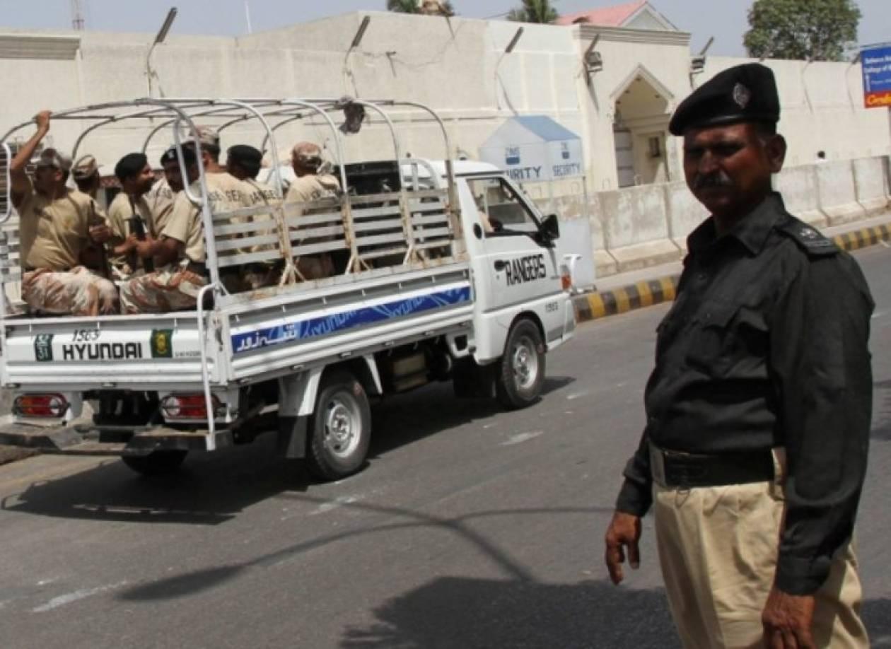 Σκόρπισαν το θάνατο, αμερικανικές επιδρομές στο Πακιστάν