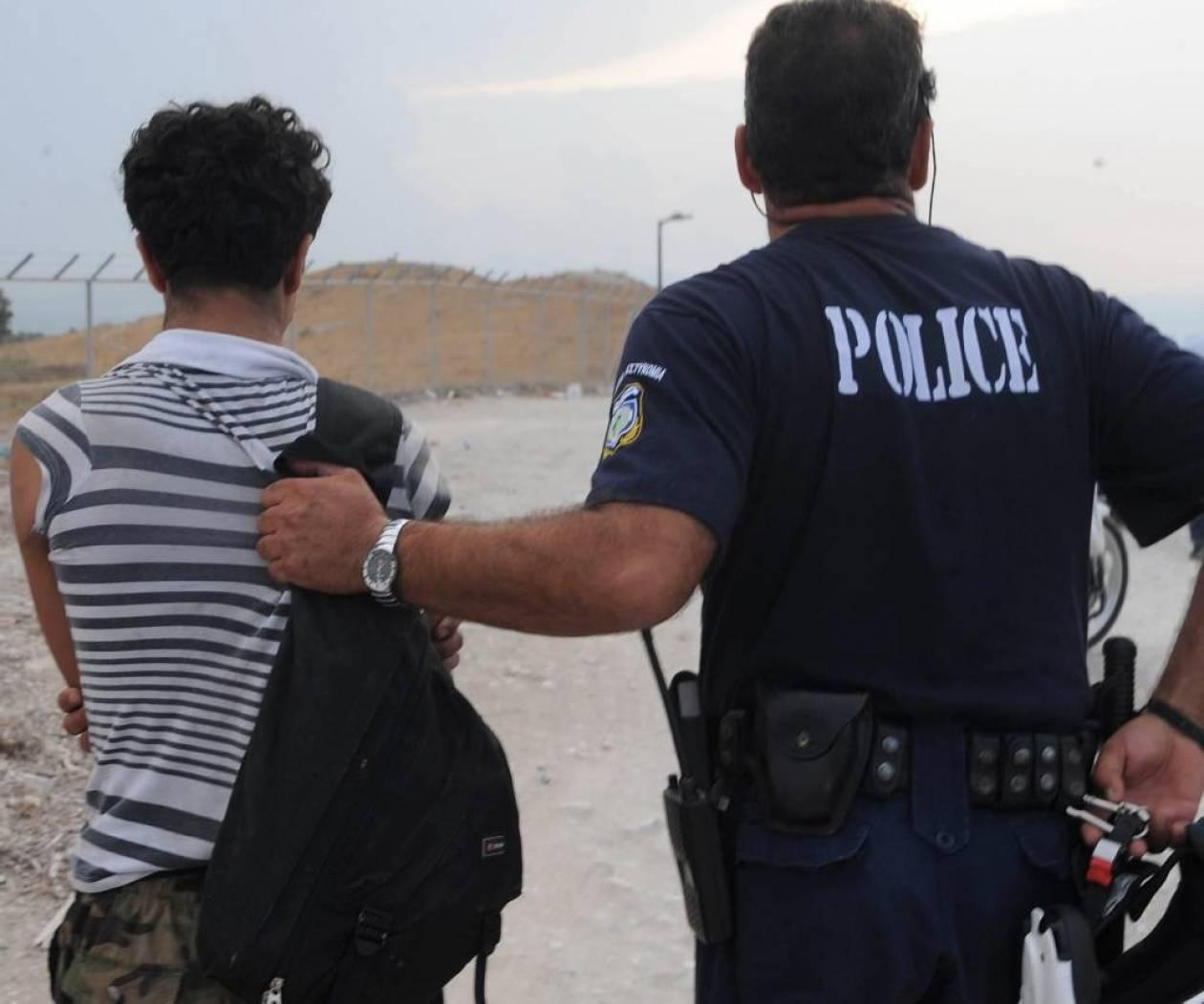 Περίπου 1.000 αλλοδαποί επαναπατρίστηκαν μέσα σε δέκα μήνες