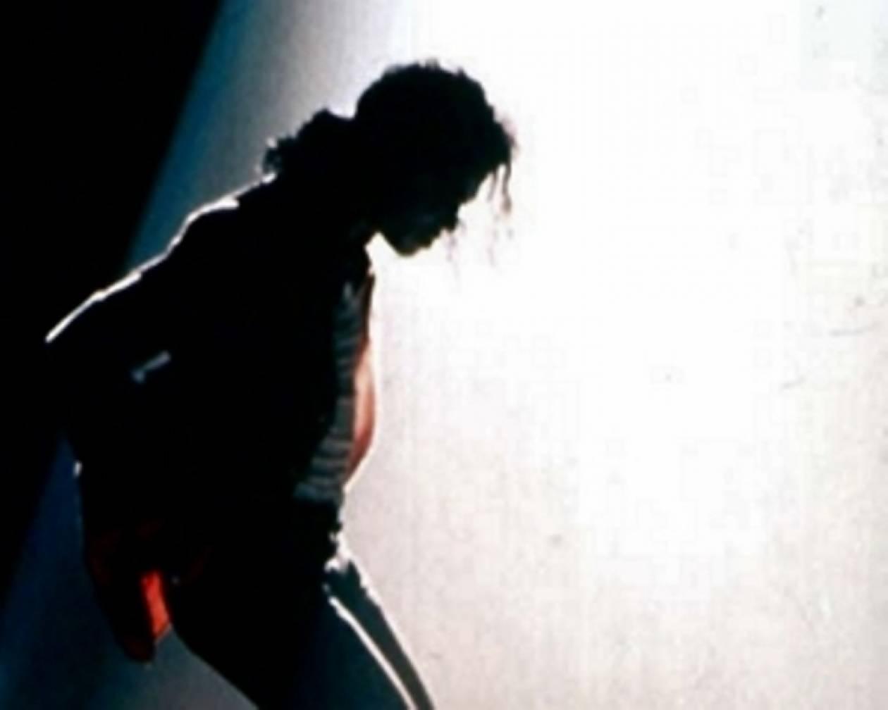 Στα σκαριά βιογραφική ταινία για τον Michael Jackson