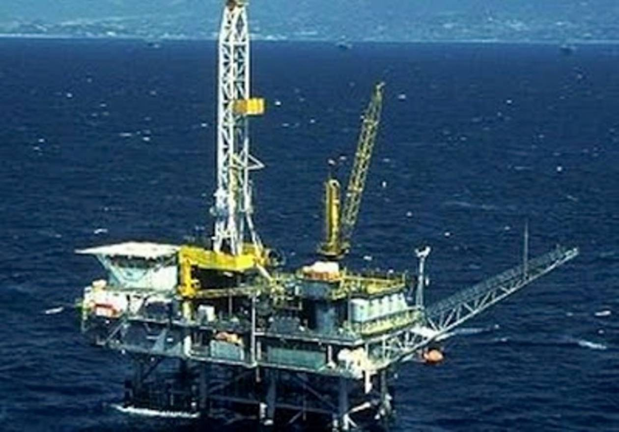 Yπερκαλύπτουν την Κύπρο τα αποθέματα φυσικού αερίου