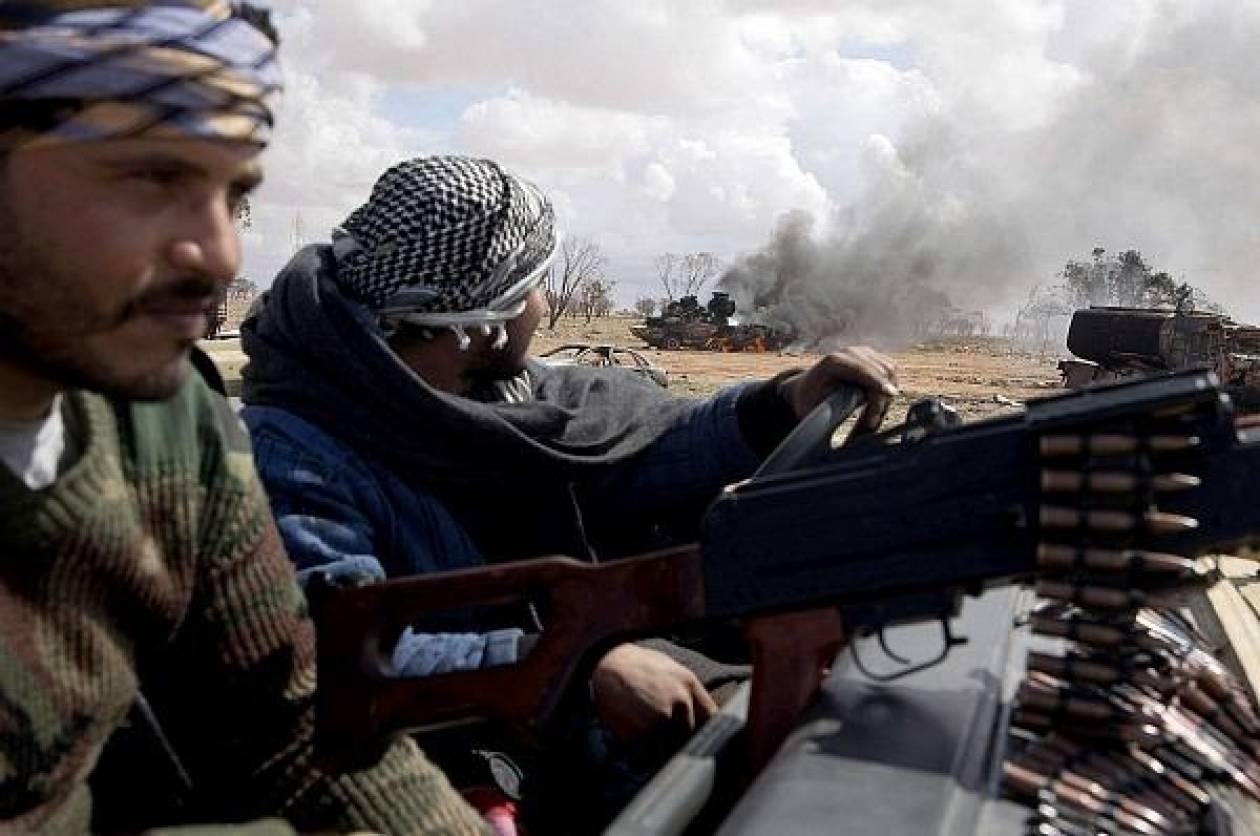 Οι Βρετανικές Μυστικές Υπηρεσίες απέτρεψαν θανάτους δυτικών στη Λιβύη