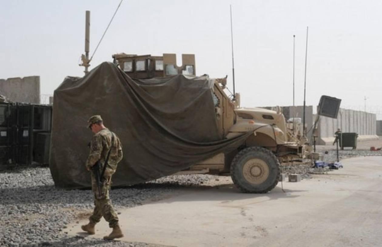 Αφγανιστάν: 27 ισλαμιστές νεκροί από NATOική επίθεση