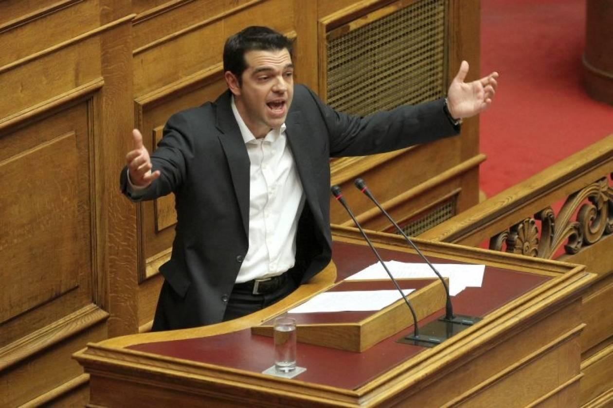 Τσίπρας: Επιτακτική η εκλογική συνεργασία της Αριστεράς