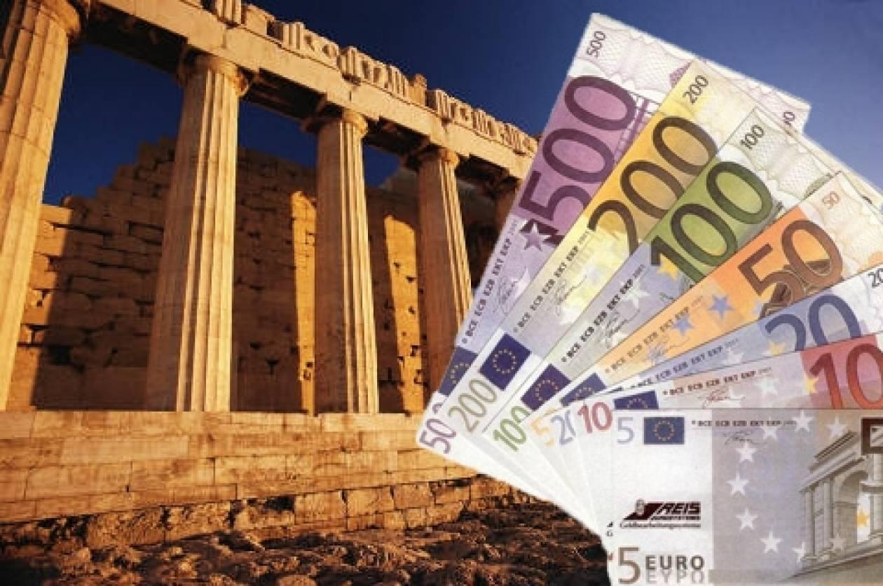 Το σχέδιο της Μέρκελ για την Ελλάδα και το ευρώ