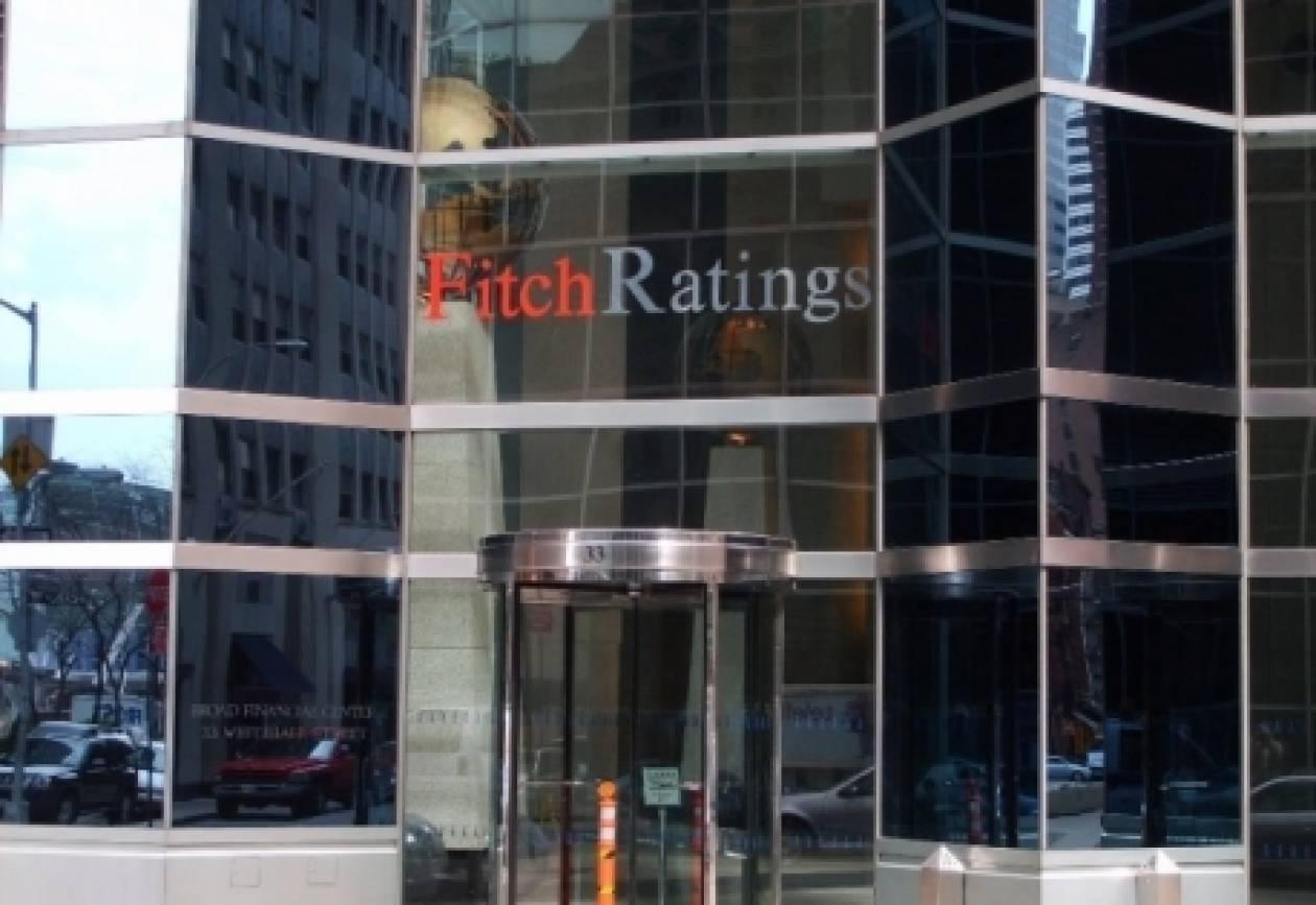 Η Fitch δημιουργεί ανησυχίες και στις δύο πλευρές του Ατλαντικού