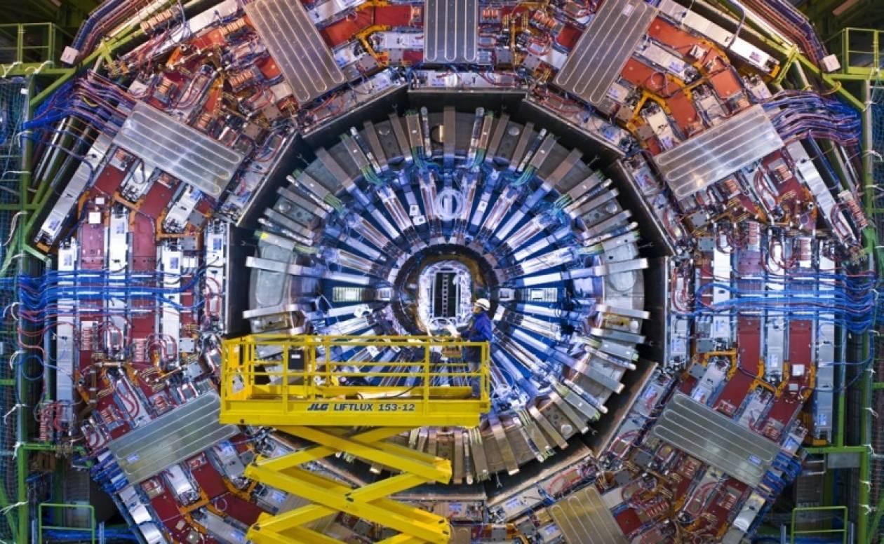 Αναβαθμίζεται ο επιταχυντής του CERN