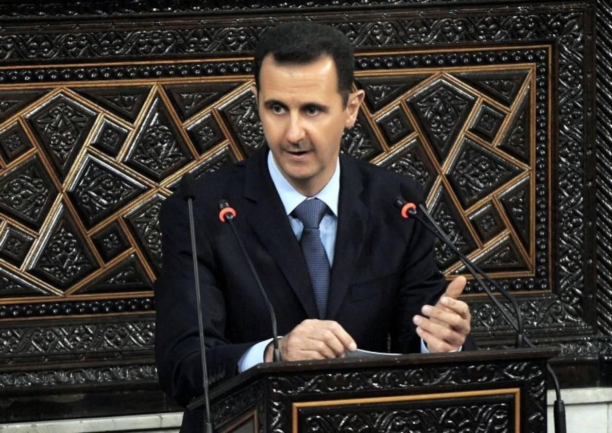 Ιδιαίτερα ανήσυχο το Πεκίνο για την Συρία