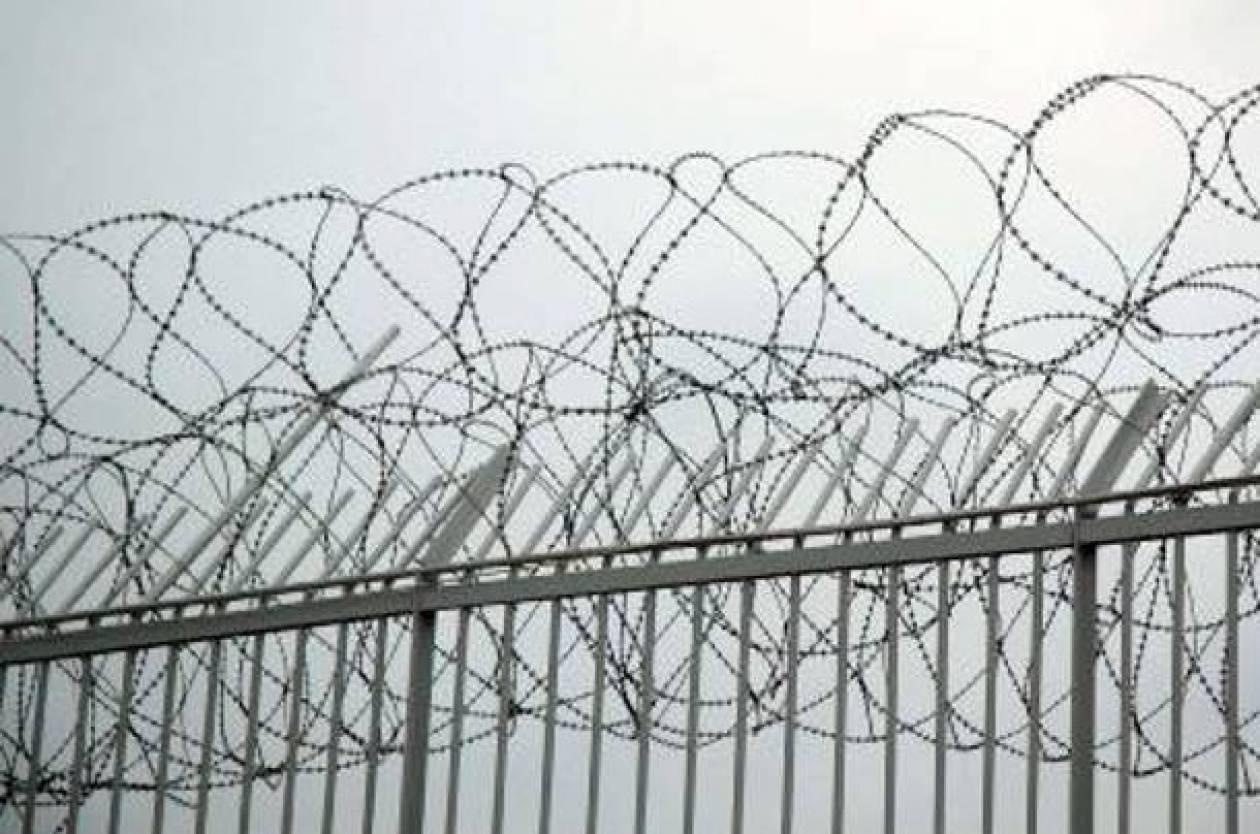 Τελεσίγραφο από Ε.Ε για την κατάσταση στις ελληνικές φυλακές
