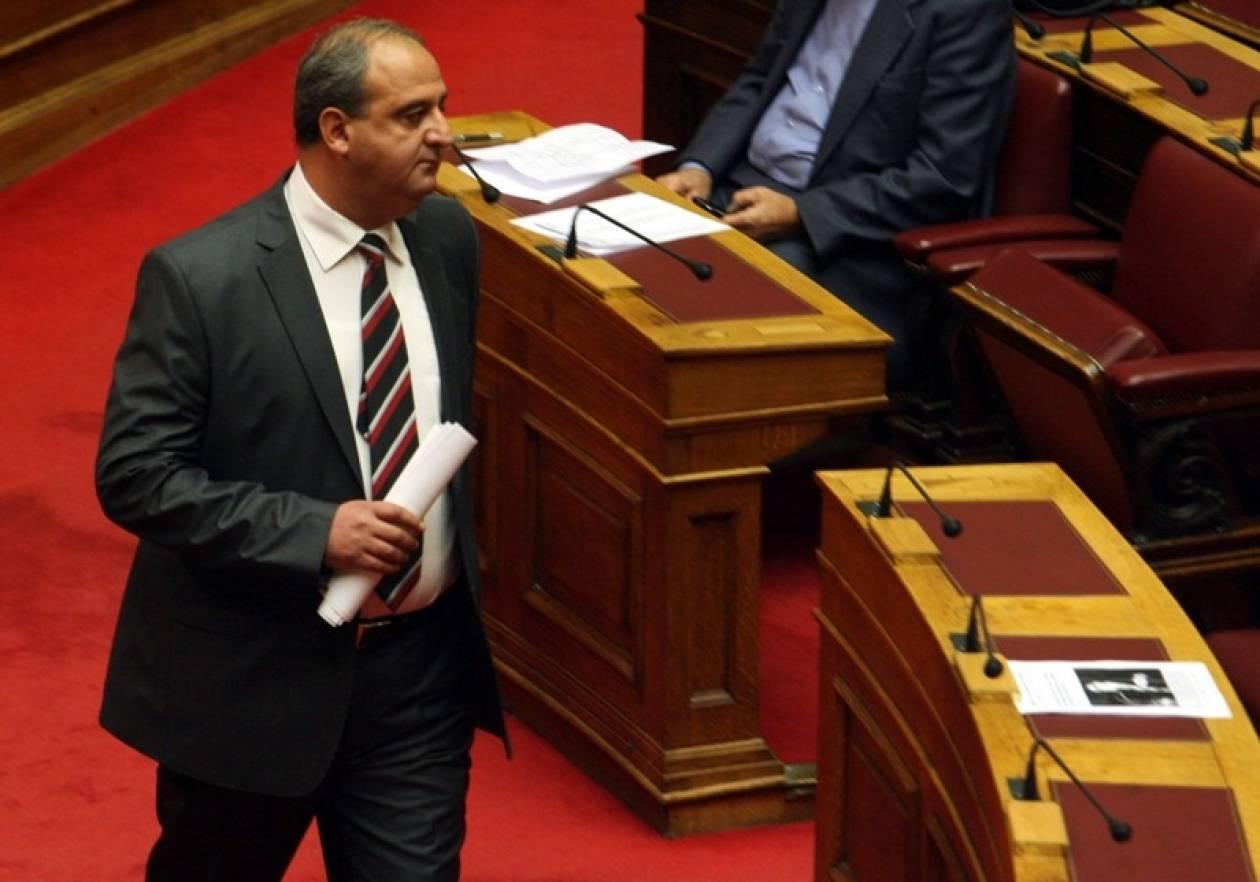 Μάντατζη: Κόκκινη γραμμή η παρουσία ορισμένων υπουργών