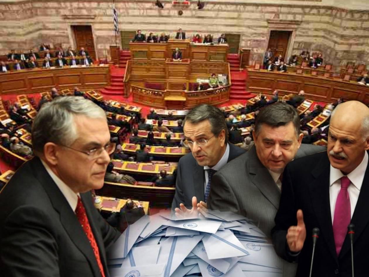 Δεν θα γίνουν εκλογές στις 19 Φεβρουαρίου