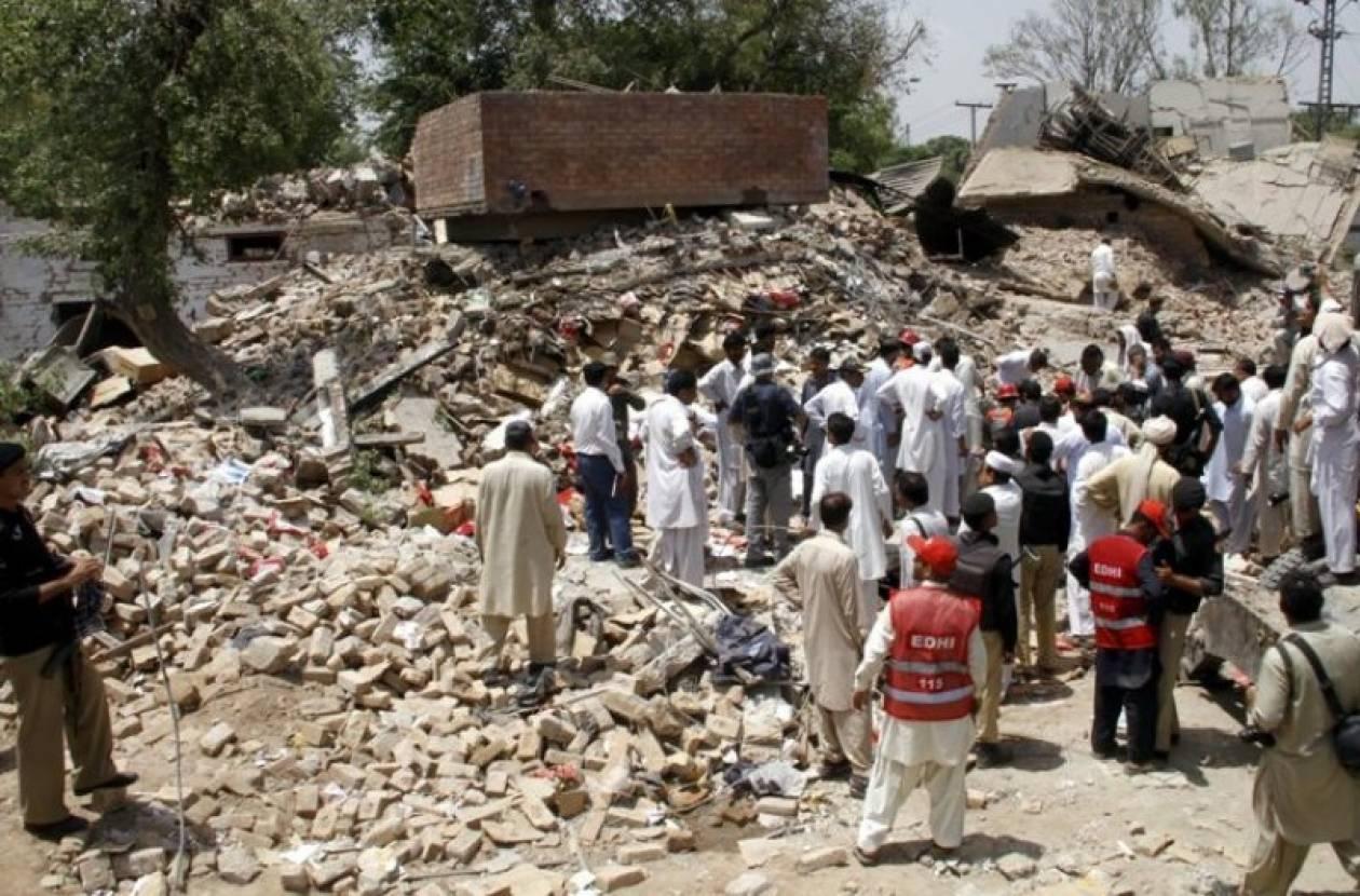 Αμερικανική επιδρομή στο Πακιστάν