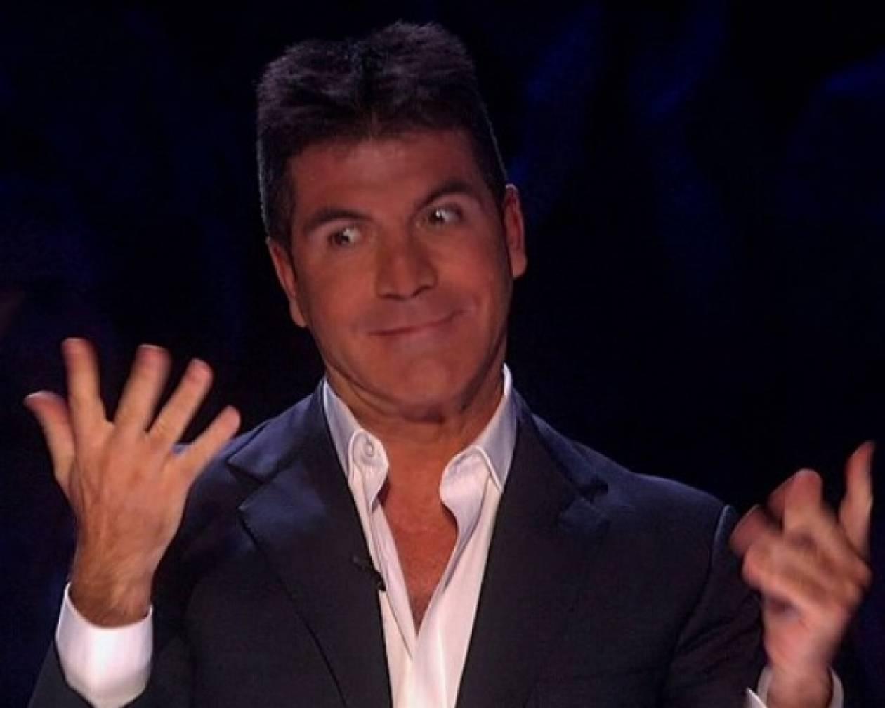 Οι κριτές του Χ Factor ένιωσαν την οργή του Simon Cowell