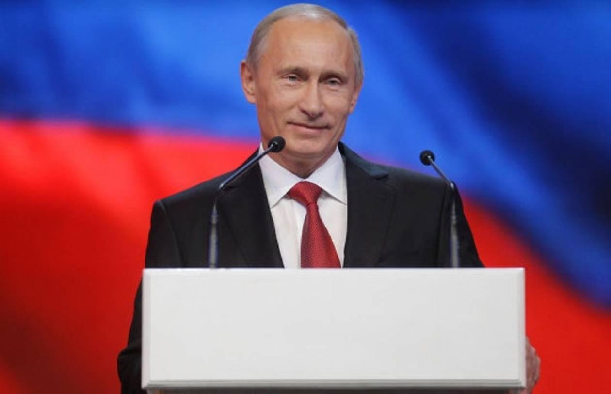 Πούτιν: Η ΕΣΣΔ ήταν η «Μεγάλη Ρωσία»