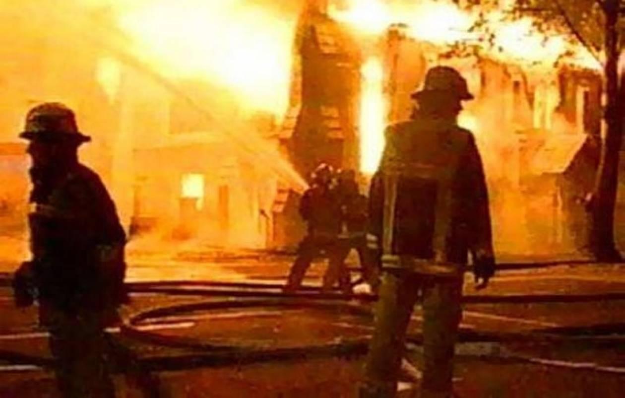 Ηλικιωμένοι κάηκαν ζωντανοί στο Σύδνεϋ