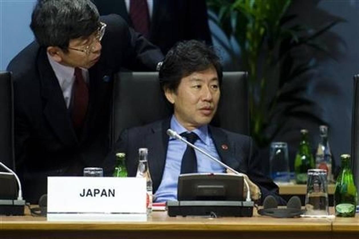 Ιαπωνία: Καλεί την Γερμανία να ηγηθεί για την κρίση χρέους