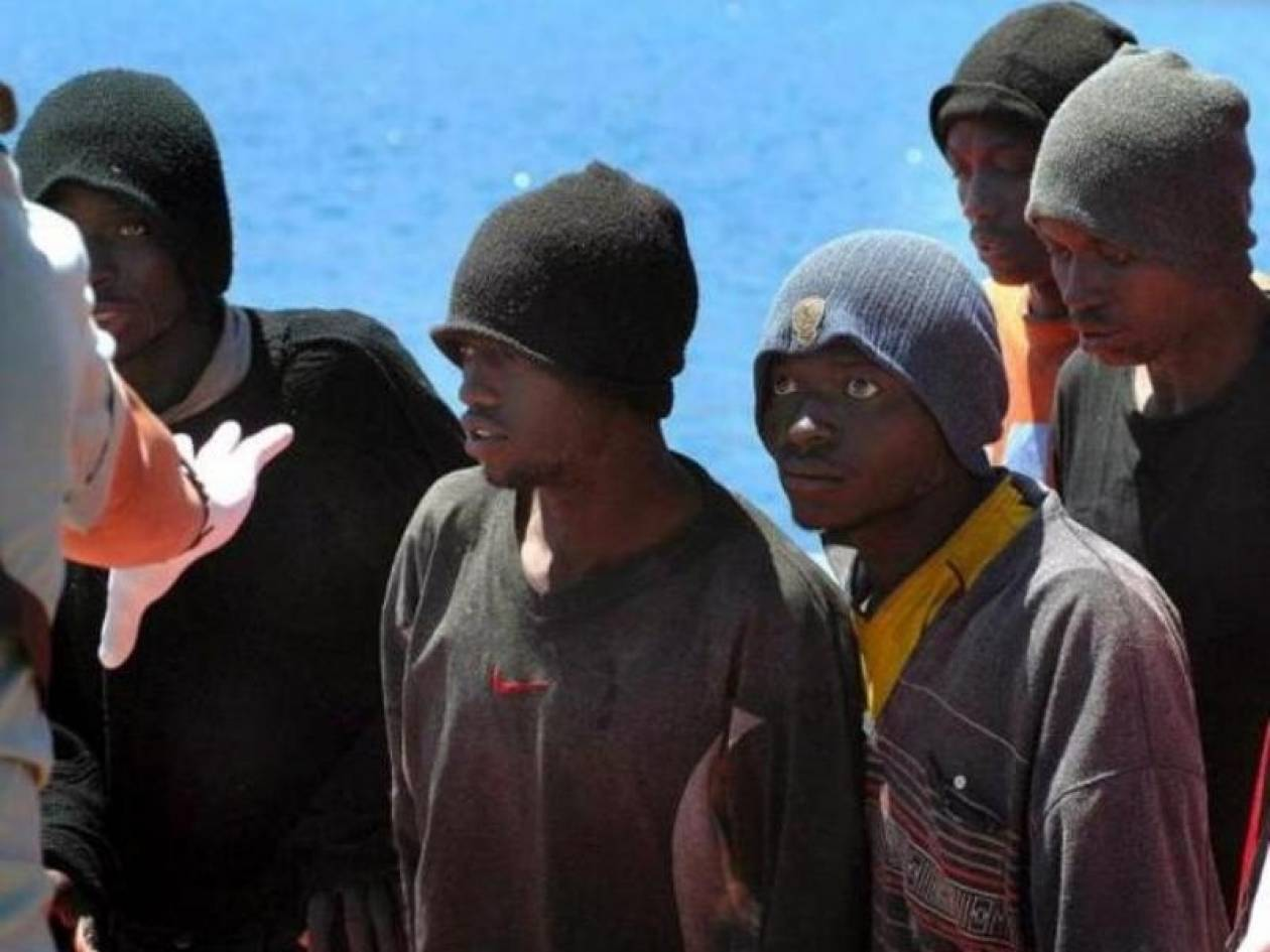Εκβίαζαν και απήγαγαν αλλοδαπούς στο Ηράκλειο
