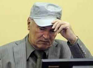 Σέρβoι γιατροί  εξέτασαν  τον Ράτκο Μλάντιτς