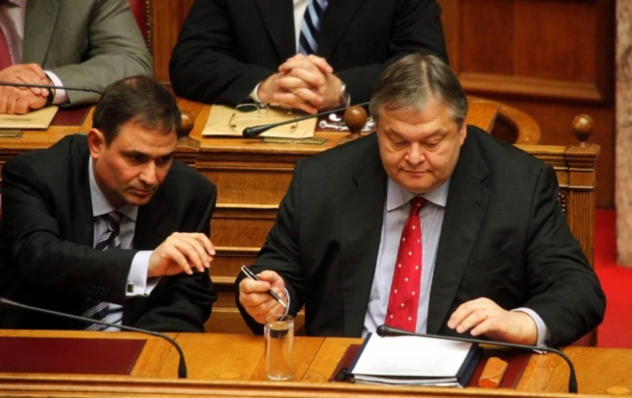 Τα σημεία κλειδιά του προϋπολογισμού του 2012