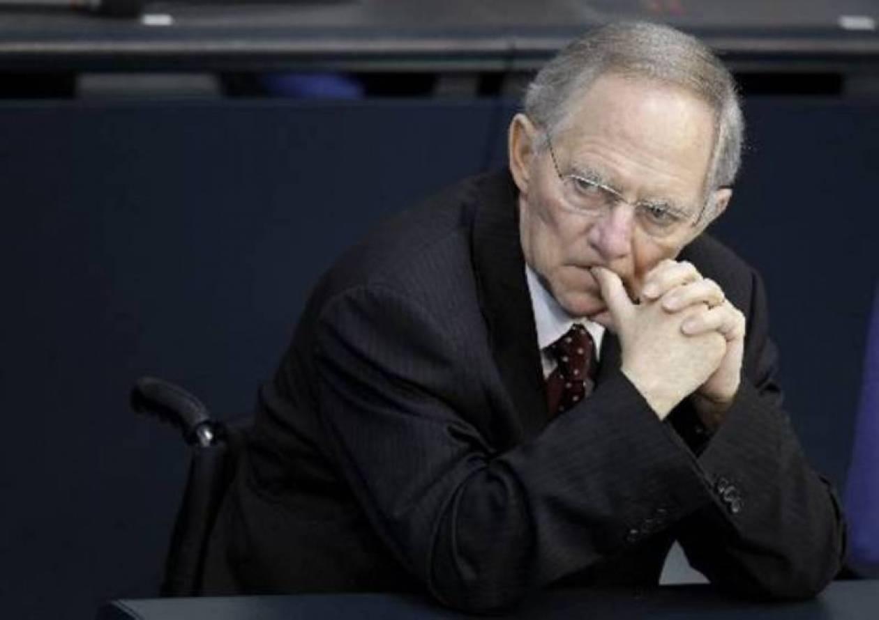 «Στενότερη δημοσιονομική ολοκλήρωση για την ευρωζώνη»