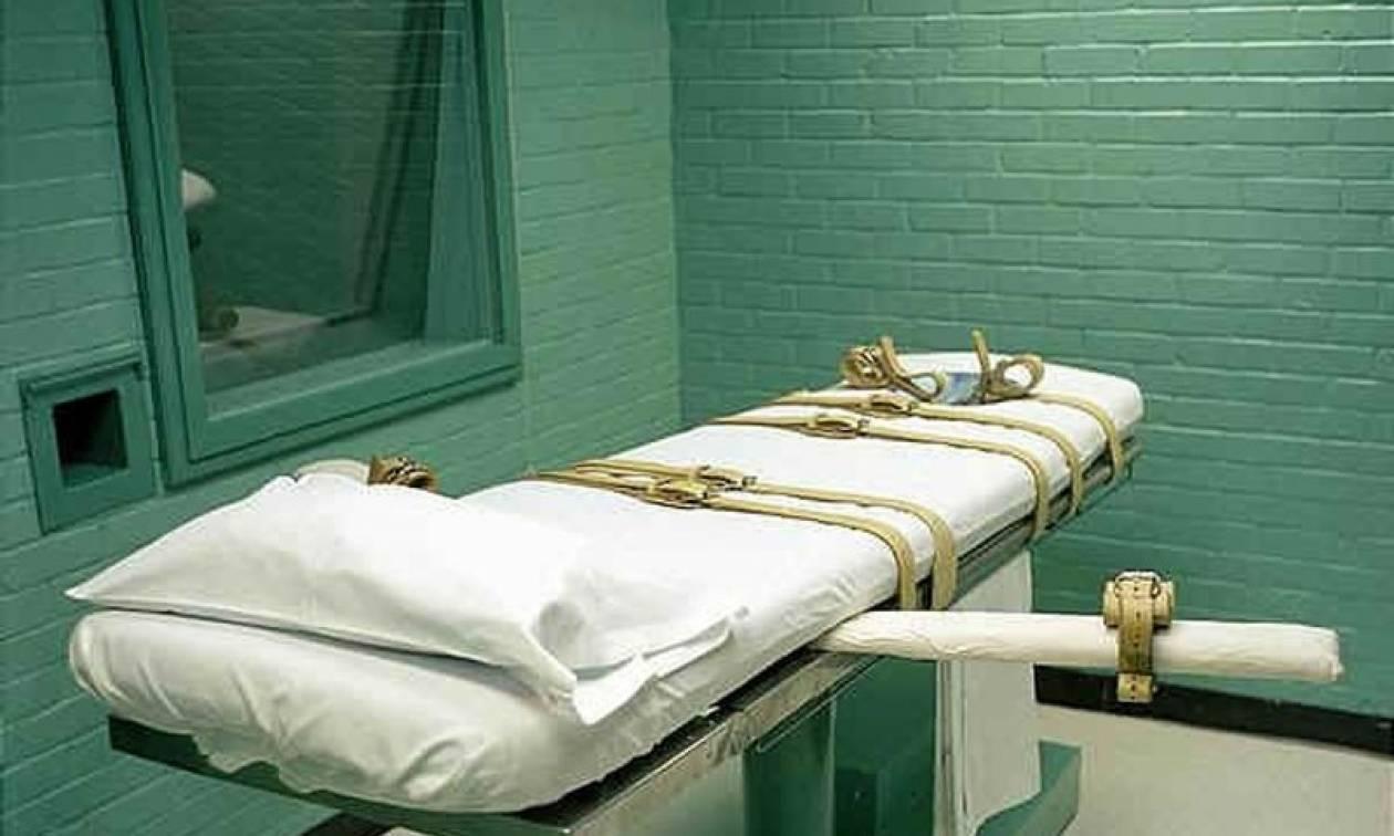 Εκτέλεση θανατοποινίτη στο Άινταχο των ΗΠΑ