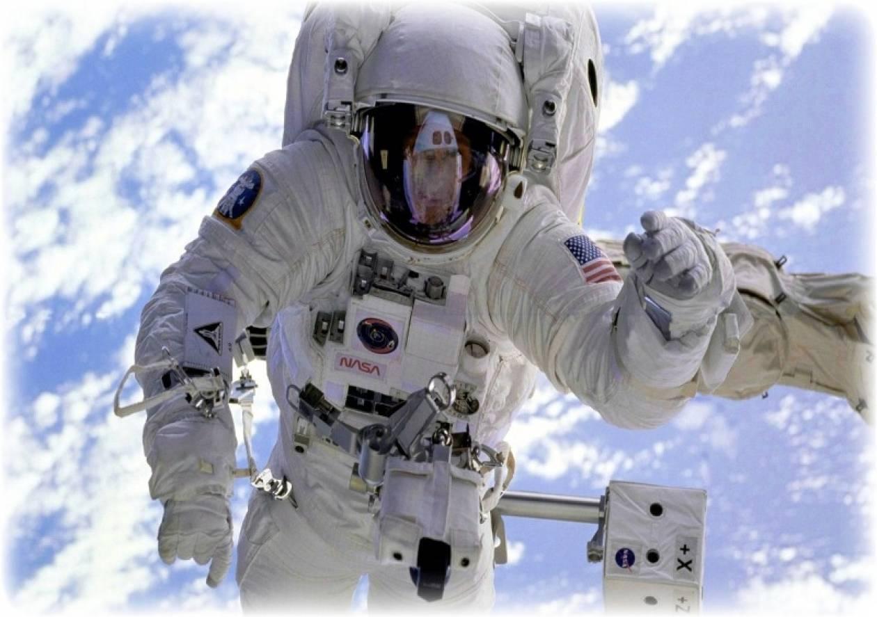 Θέλετε να γίνετε αστροναύτης; Κάντε αίτηση τώρα!