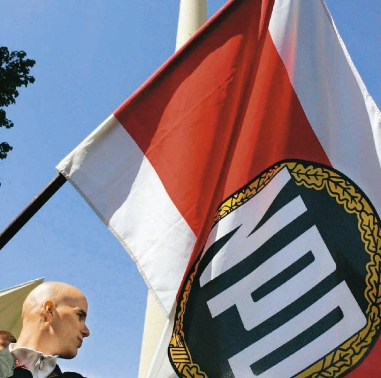 «Να τεθεί εκτός νόμου» το νεοναζιστικό κόμμα της Γερμανίας