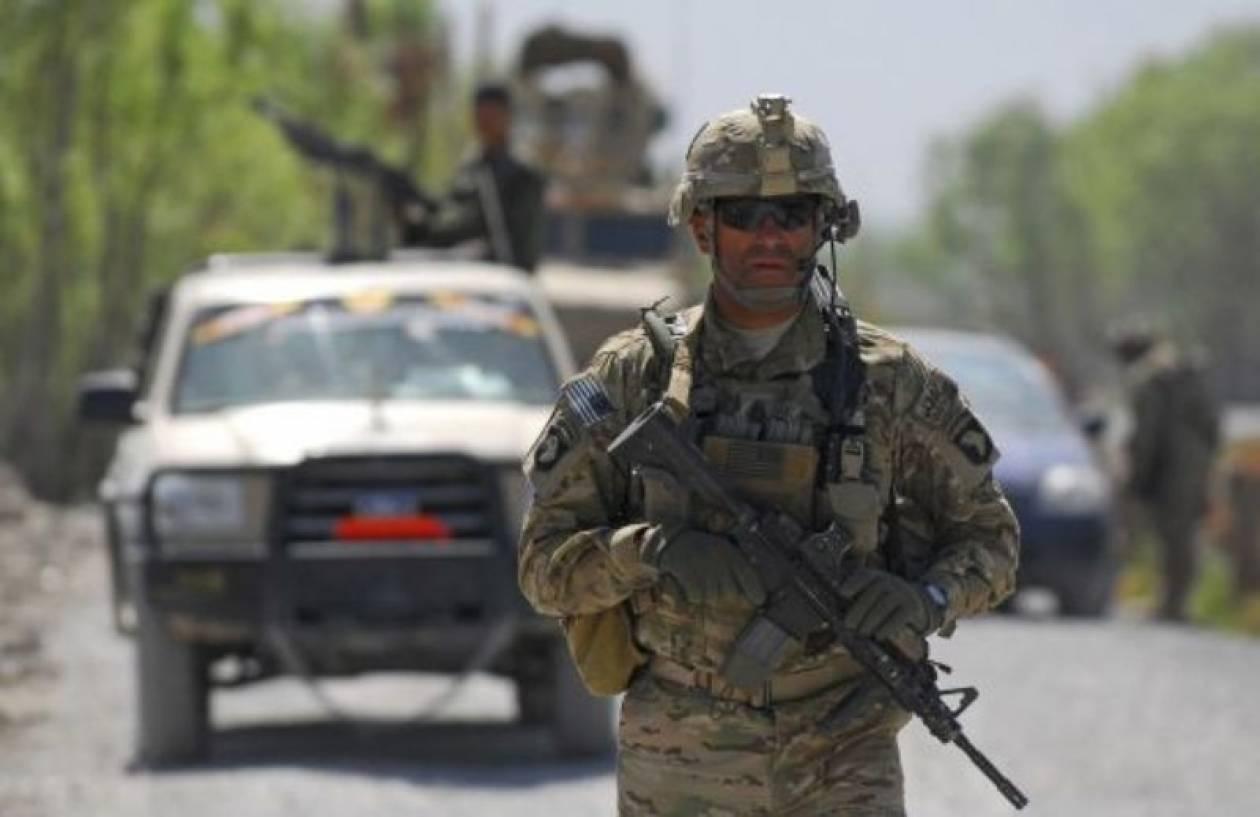 Αφγανιστάν: Δύο αστυνομικοί νεκροί